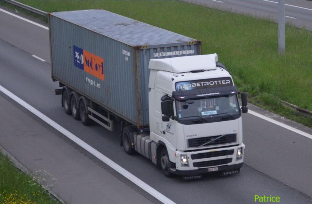 Flanders Road Services - Hooglede Frs_co10