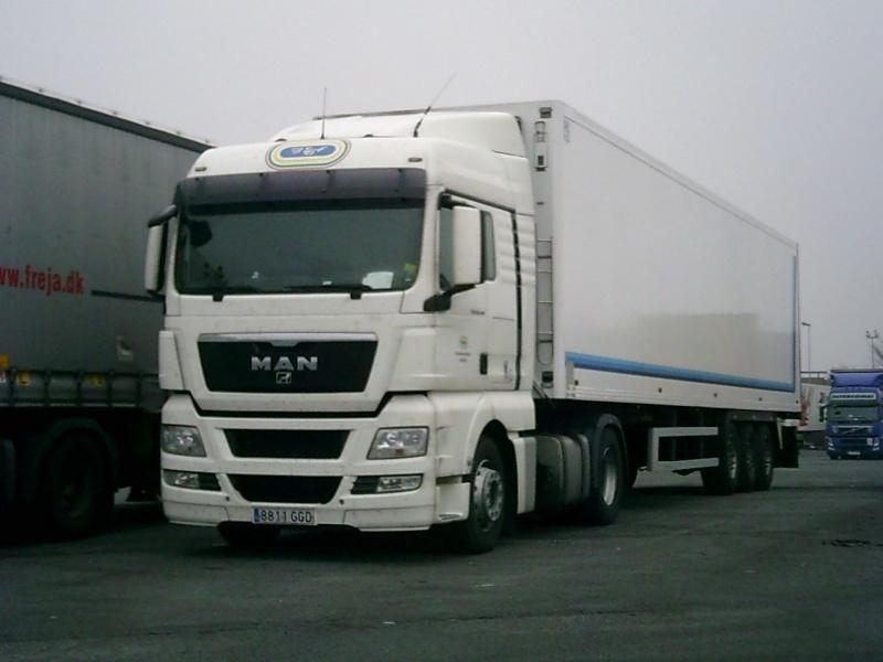 TGF  Transportes Garcia de la Fuente  (Pinto-Madrid) Garcia10