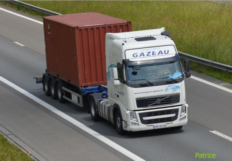 Gazeau (Chaudron en Mauges, 49) Gazeau10
