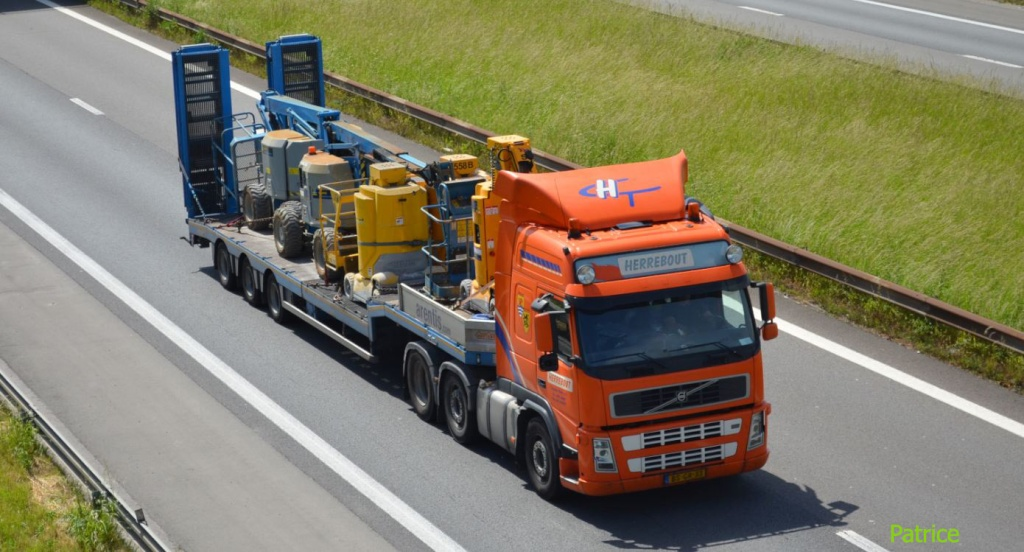 Herrebout Transport  (Hoek) Herreb10