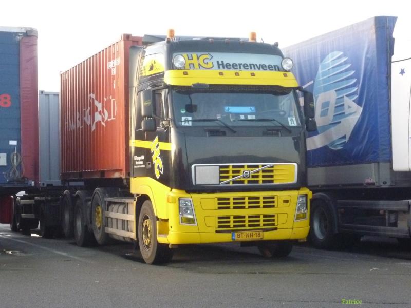 H.G (Heerenveen) Hg10