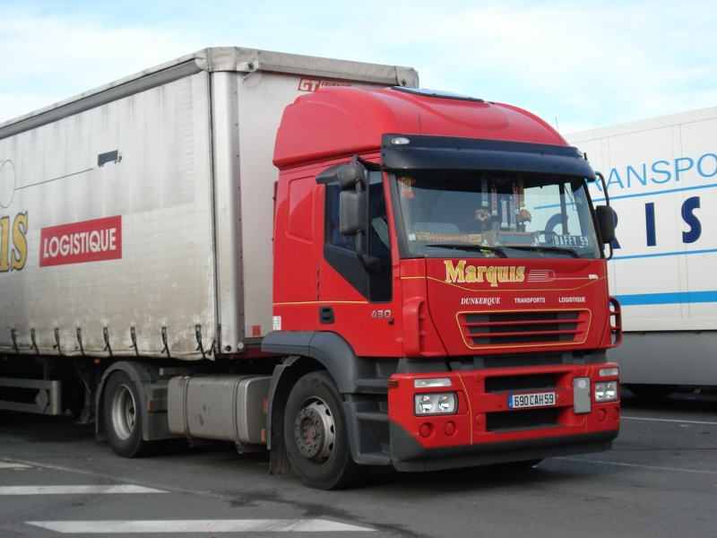 Marquis (Dunkerque 59) I22010
