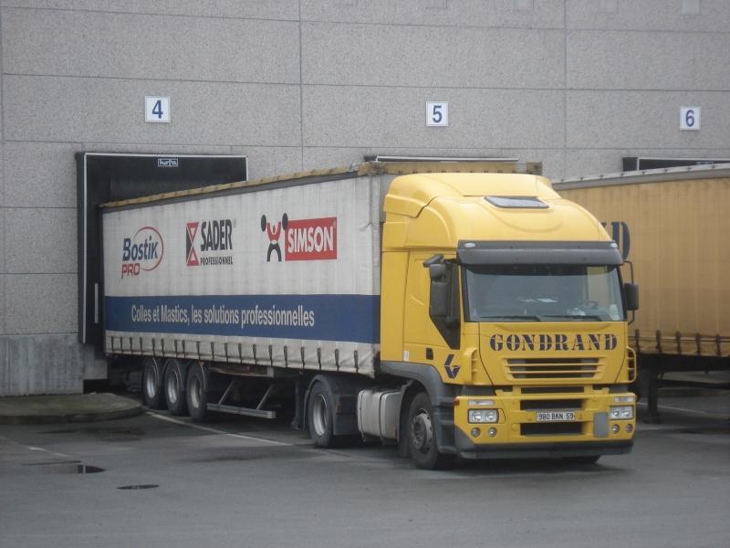 Gondrand I2691010