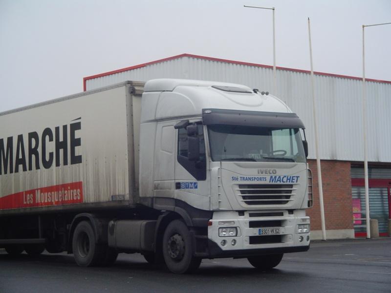 Ste Transports Machet (Saint Nicolas 62) I31810