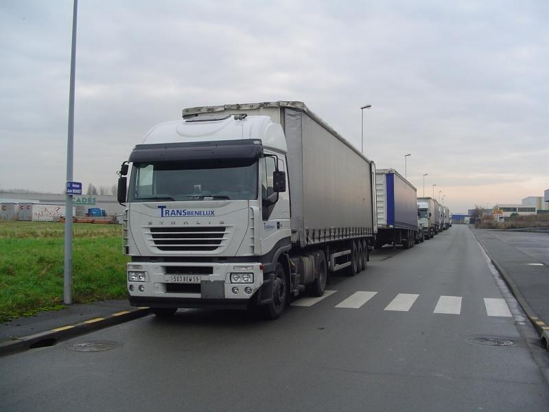 TRANSbenelux (Roncq 59) I37410