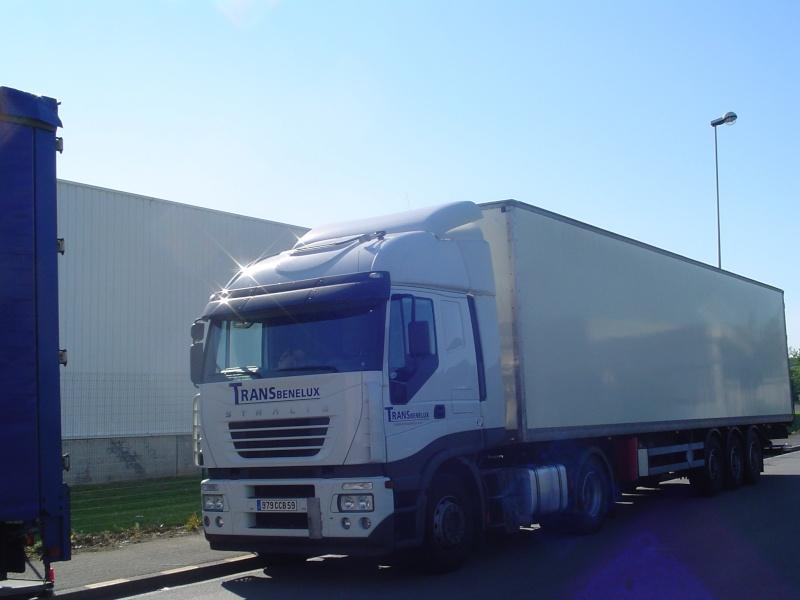 TRANSbenelux (Roncq 59) I374a10