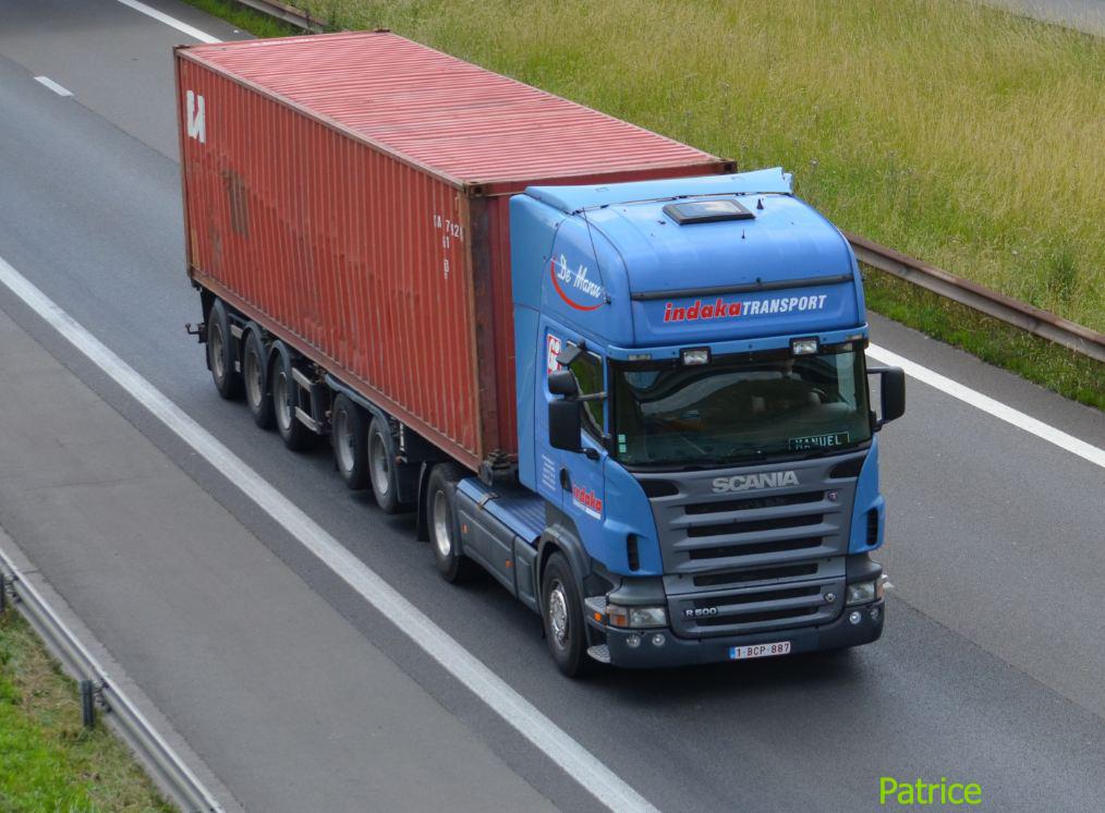 Indaka Transport (Temse) Indaka11