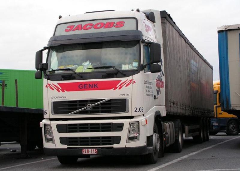 Jacobs (Genk) Jacobs10