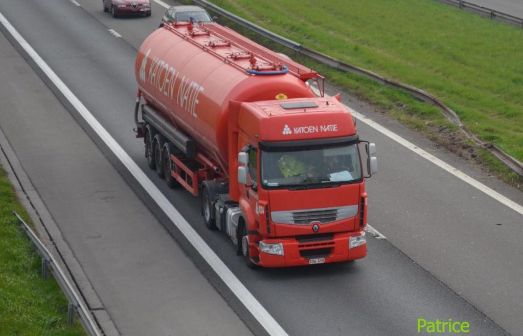 Katoen Natie (Anvers) Katoen10