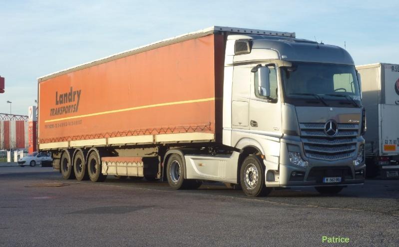 Landry Transports (Thouars 79) Landry10