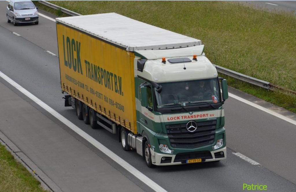 Lock Transport (Hardinxveld-Glessendam) Lock_c10