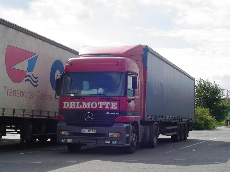 Delmotte  (Buironfosse, 02) M1001010
