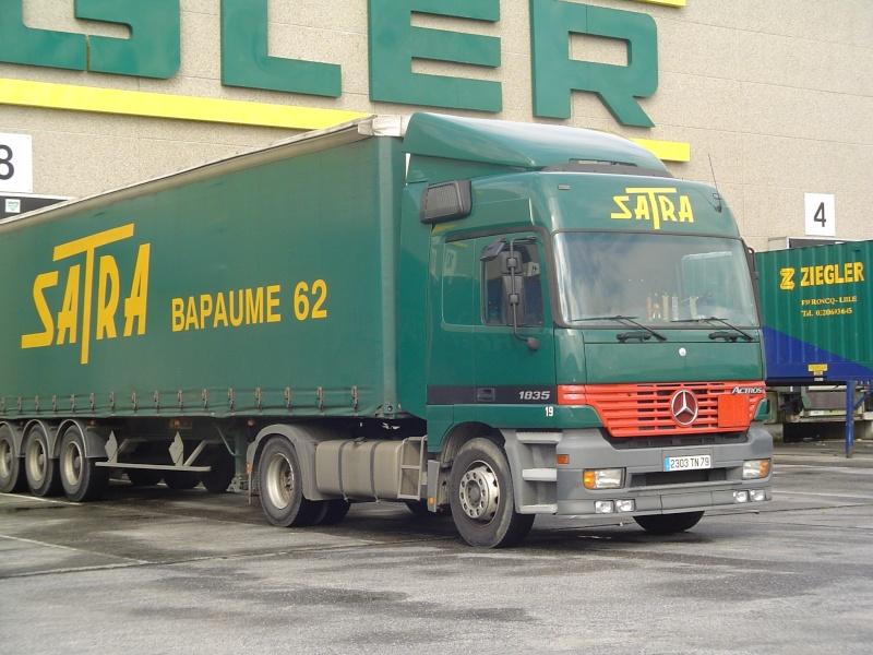 Satra (Bapaume 62) M13210