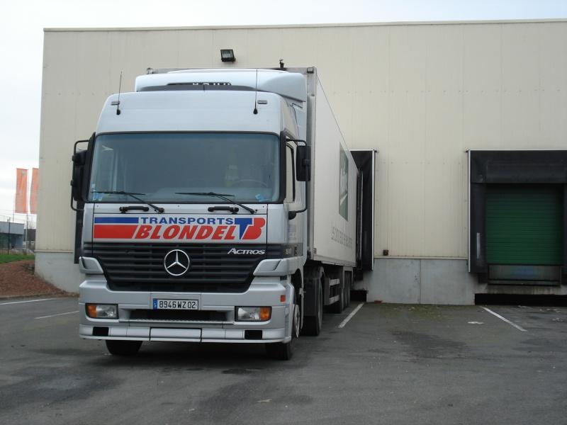 Transports Blondel (Saint Quentin 02) M1371010