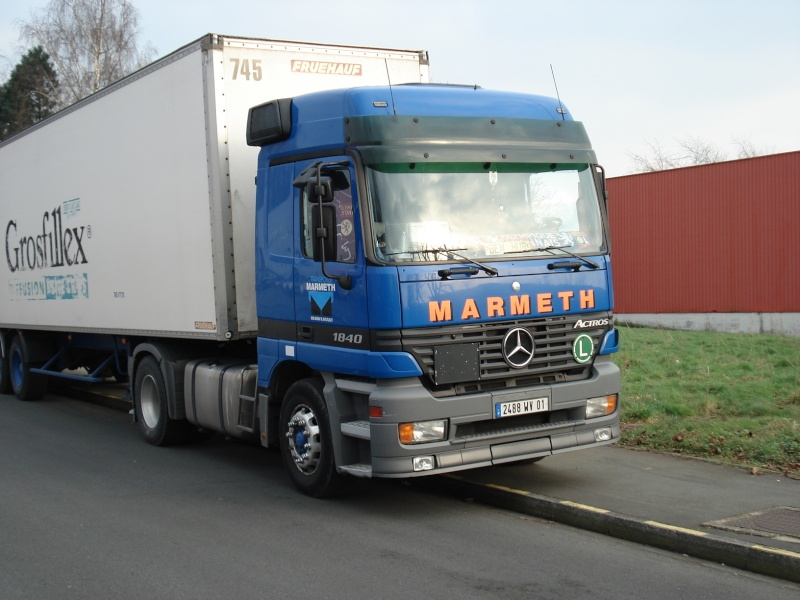 Transports Marmeth (Nantua, 01) M1381010