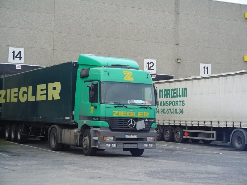 Ziegler M621010