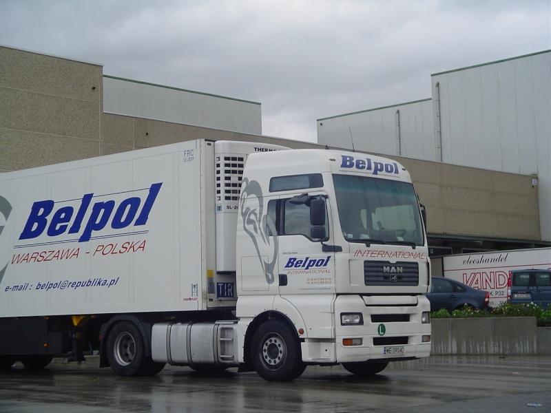 Belpol (Warszawa) Ma153110