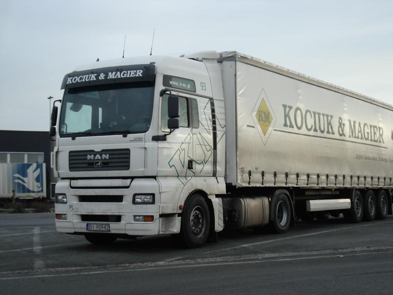 Kociuk & Magier (Biala Podlaska) Ma157110
