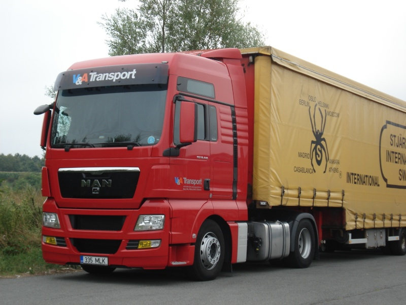 V&A Transport Maa10110