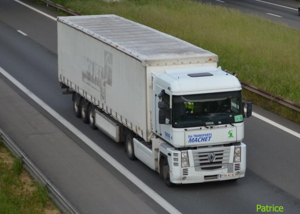 Ste Transports Machet (Saint Nicolas 62) Machet10