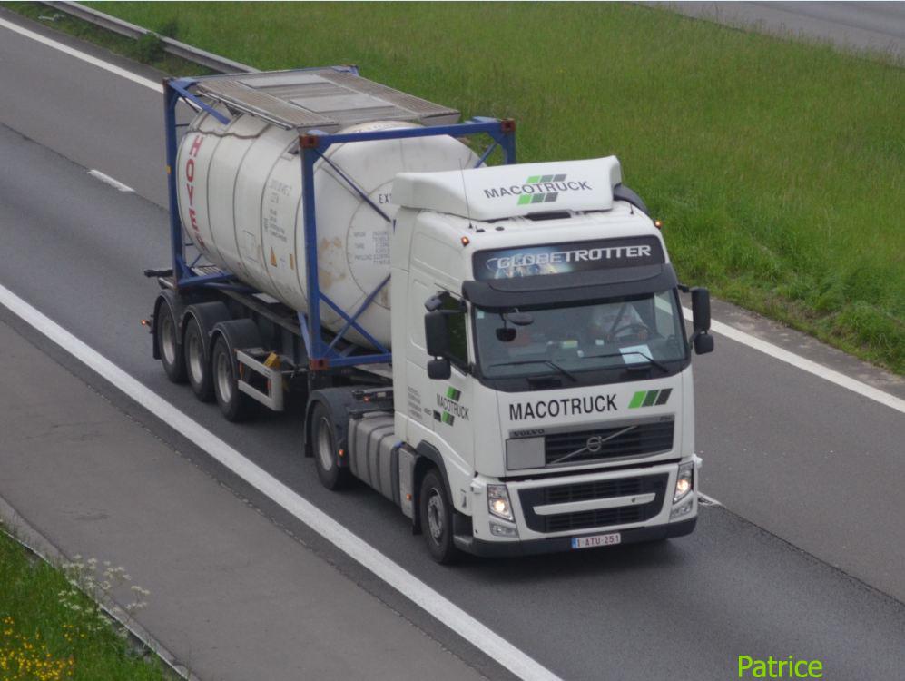 Macotruck (Zeebrugge) Macotr10