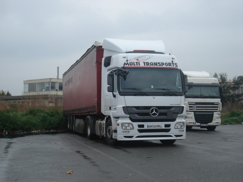Multi Transports (Chadrac 43) Mba20110