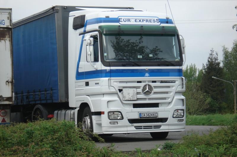 Euro Express  (Sofia) Me100a10