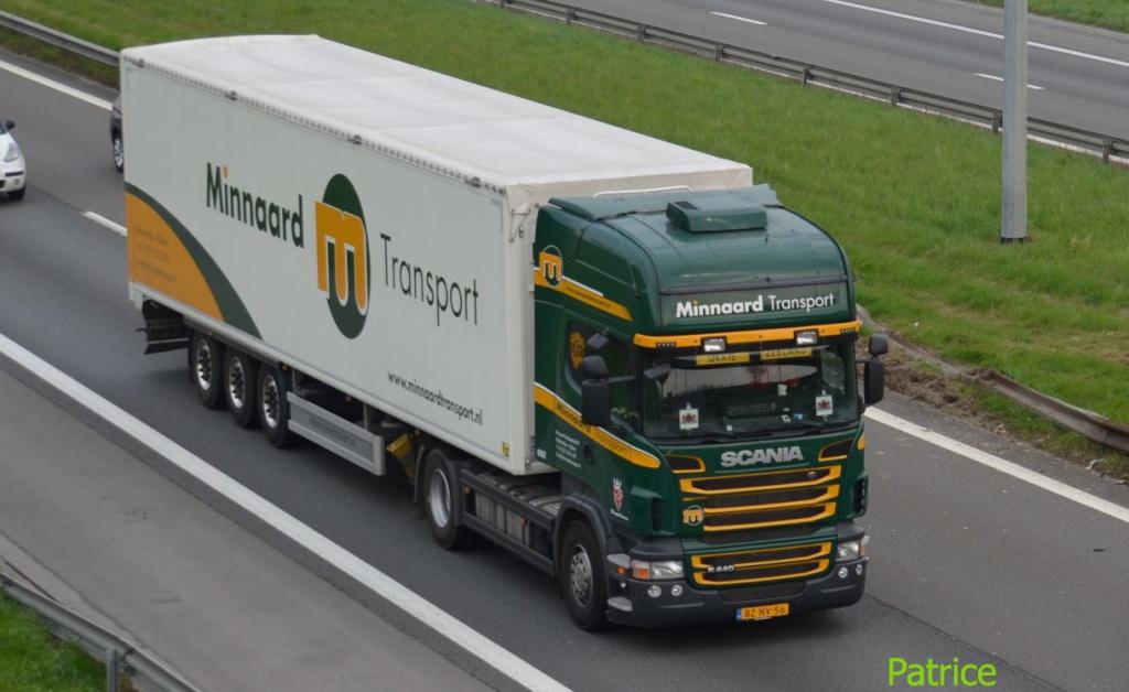 Minnaard Transport - Krabbendijke Minnaa10