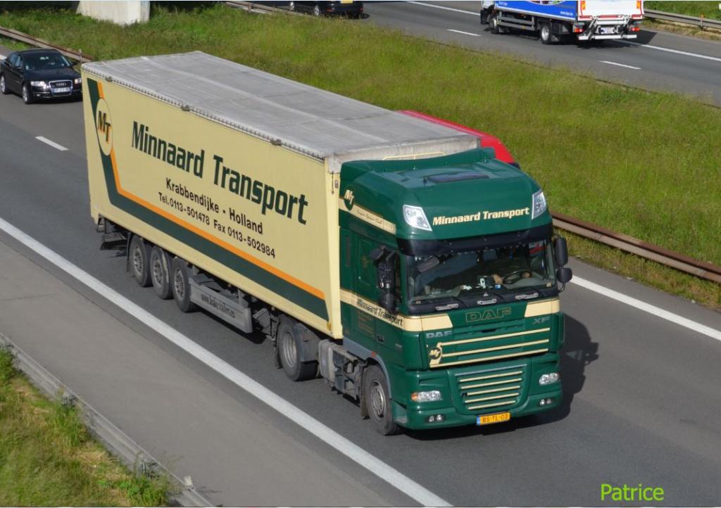 Minnaard Transport - Krabbendijke Minnaa11