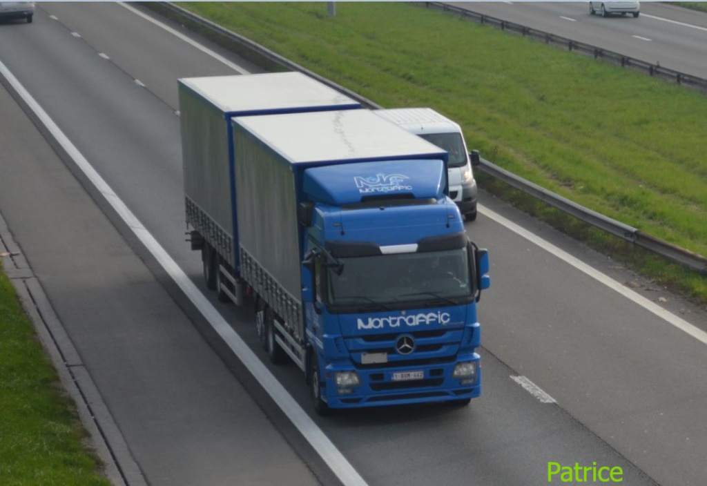 Nortraffic - North Freeze (Evergem) Nortra11