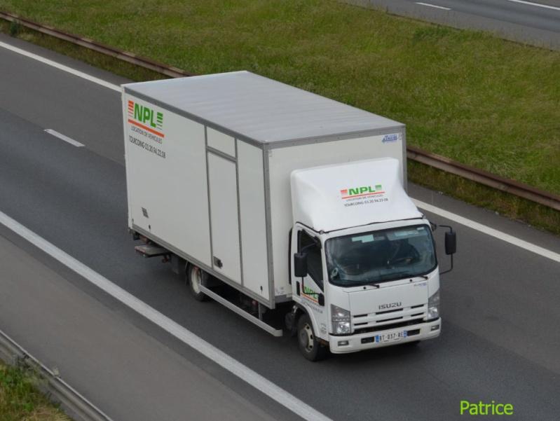 NPL Nord Poids Lourds (Location de véhicules)(Tourcoing, 59) Npl_co10