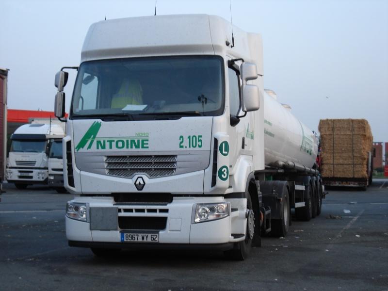 Transports Antoine (Lisieux) (14) (groupe Delisle) - Page 2 P243a110