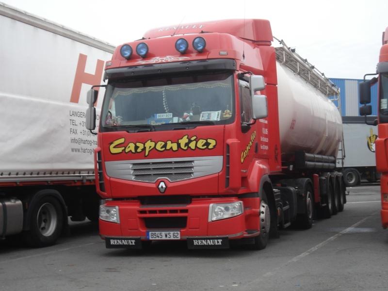 Carpentier.(Calais 62) P35b1011