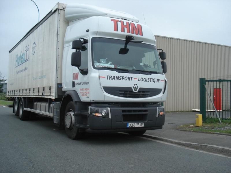 THM (Liévin 62) (transporteur disparut) P55711