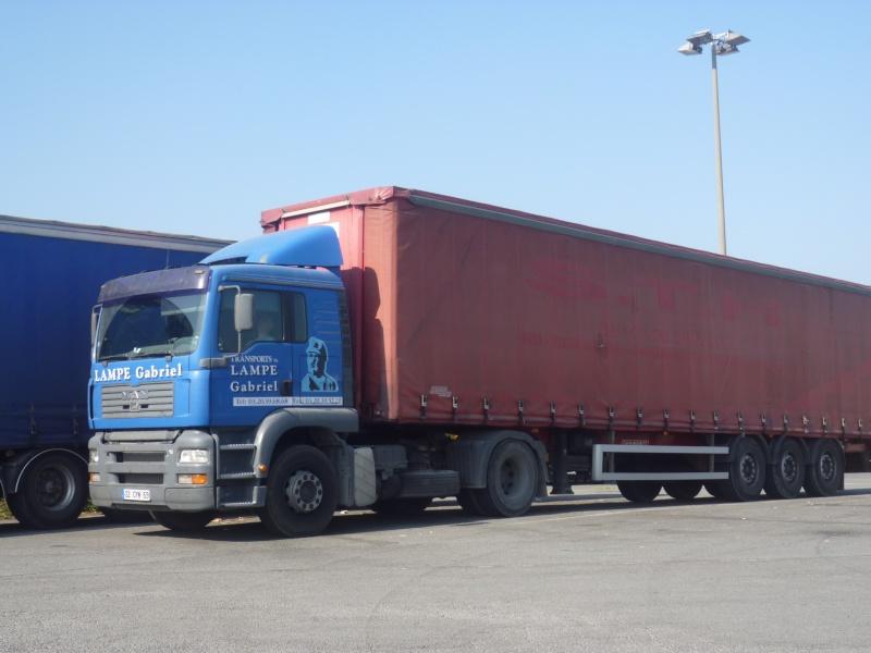 Photos de camions et de transporteurs - Portail Phot1039