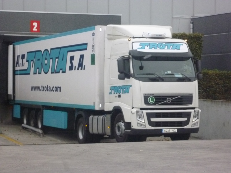 A.T Trota s.a (Lleida) Phot1065