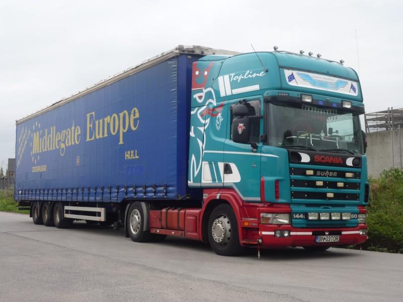 Middlegate Europe.(Zeebrugge) Phot1139