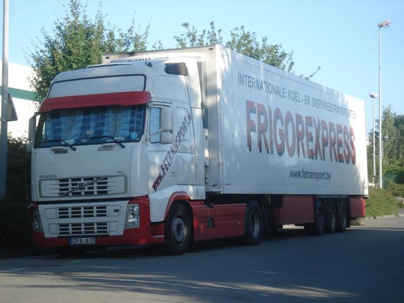 Transports Frigorexpress - Fetransport (Heurne - Oudenaarde)) Phot1198