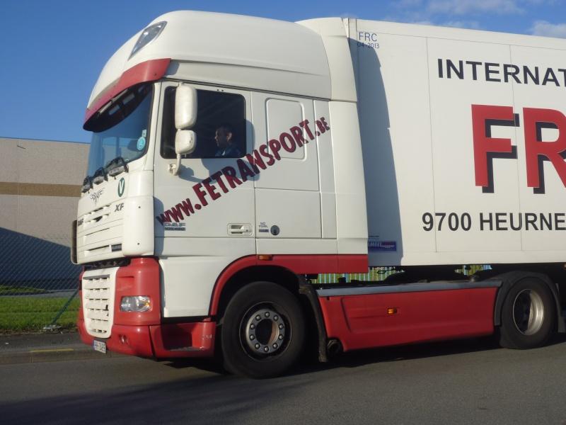 Transports Frigorexpress - Fetransport (Heurne - Oudenaarde)) Phot1208
