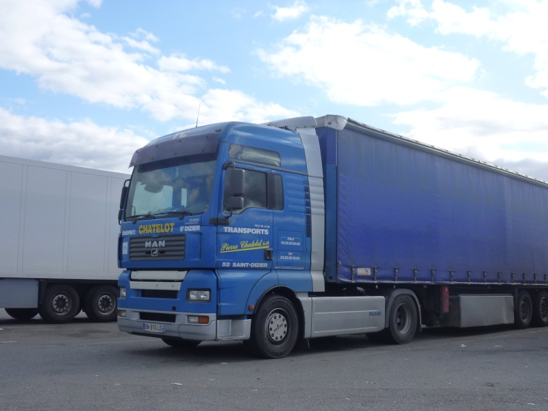 Transports Chatelot (Saint Dizier 52) Phot1218