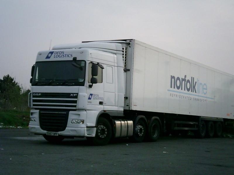 DFDS. Logistics Phot1311
