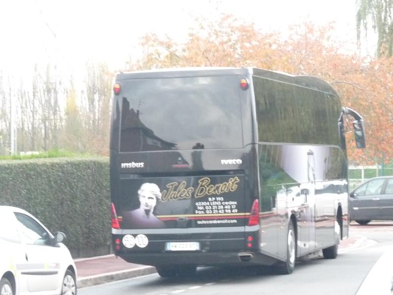 Cars et Bus de la région Nord - Pas de Calais - Page 2 Phot1397