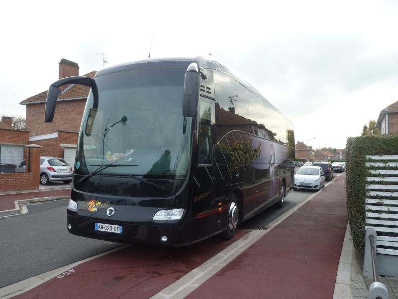 Cars et Bus de la région Nord - Pas de Calais - Page 2 Phot1398