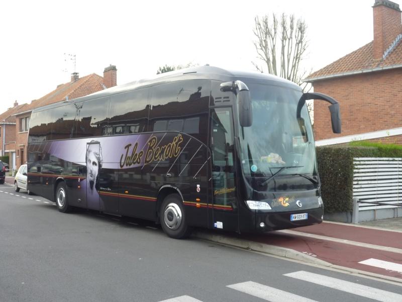 Cars et Bus de la région Nord - Pas de Calais - Page 2 Phot1399