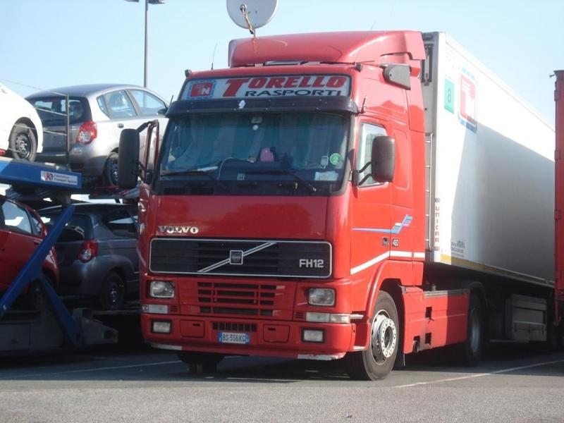 Torello Trasporti (Montoro Inferiore) Phot1622