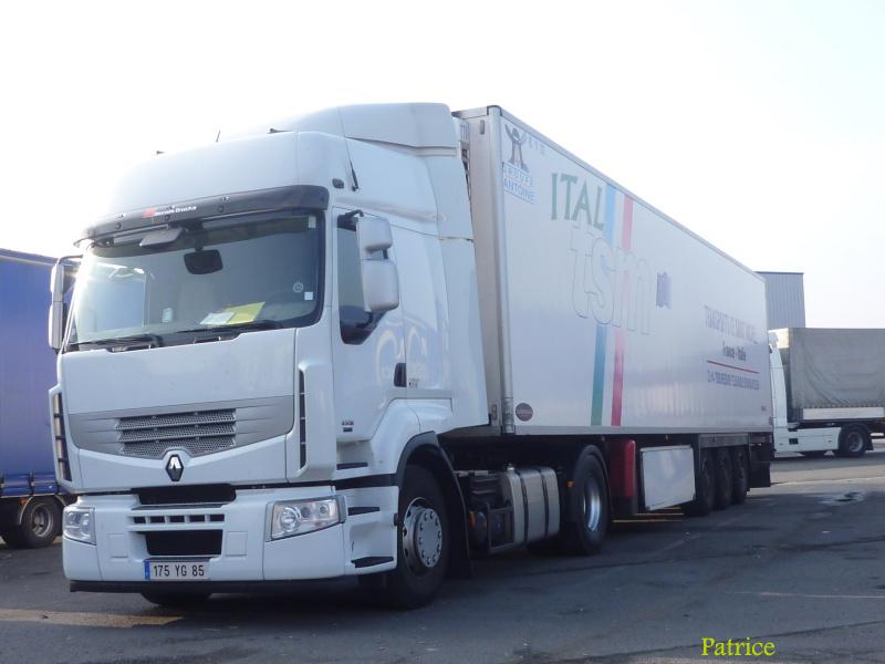 Transports de Saint Michel (Groupe Antoine)(Pouzauges, 85) Phot1702