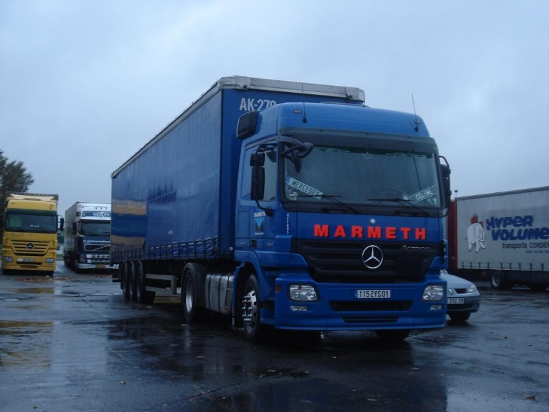 Transports Marmeth (Nantua, 01) Photo119