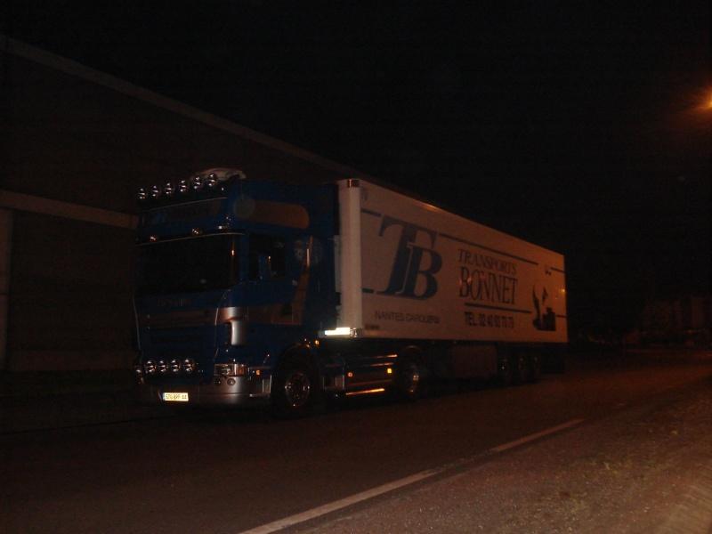 Transports Bonnet (Carquefou, 44) Photo143