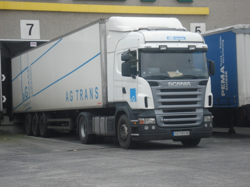 AG Trans (Lezennes 59) Photo153