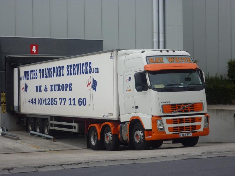 Whites Transport Services Photo176